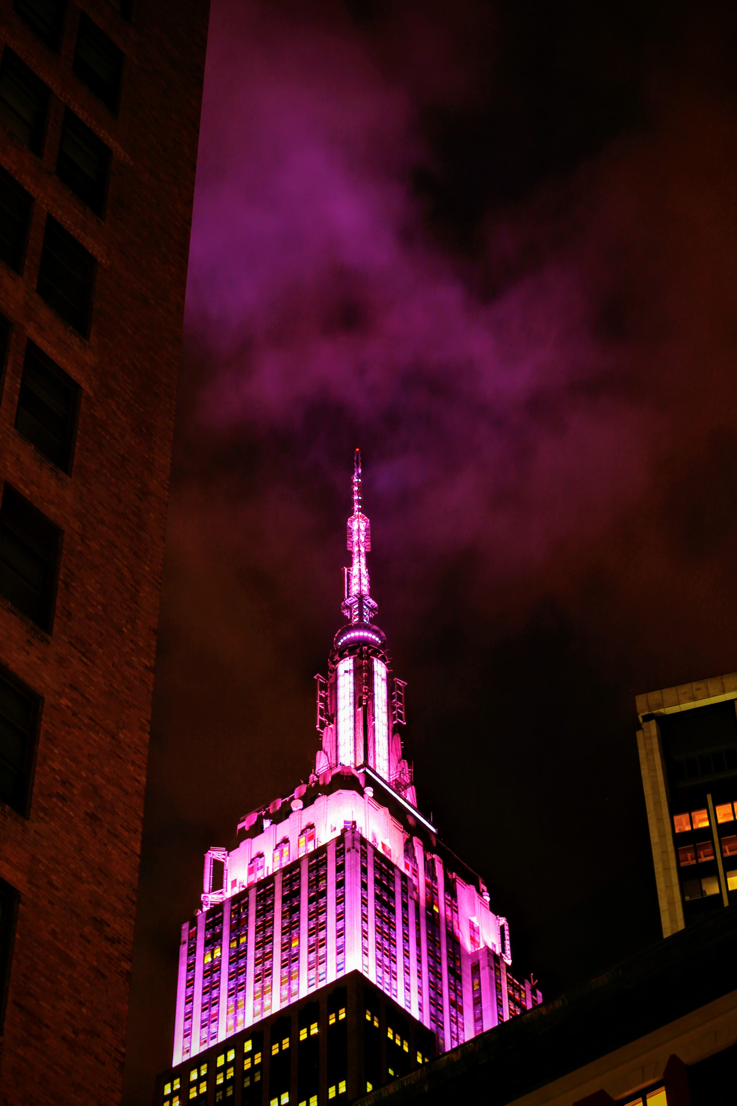 PINK EMPIRE